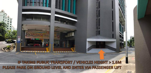 passenger-lift